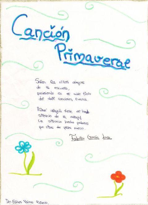 De Esther Palma Pizarro. 1º B